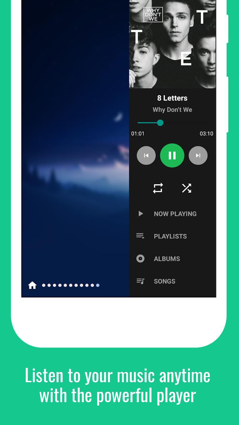 Edge Action: Edge Screen, Sidebar Launcher Screenshot 3