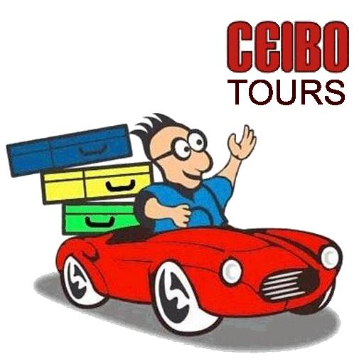 Android aplikacija CeiboTours Slovenia na Android Srbija