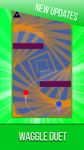 android Waggle Duet Screenshot 1