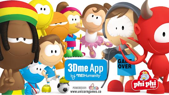 App 3dme APK for Windows Phone