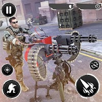 GUNNER GRAND WAR : CRITICAL FPS STRIKE MISSION on PC / Windows 7.8.10 & MAC