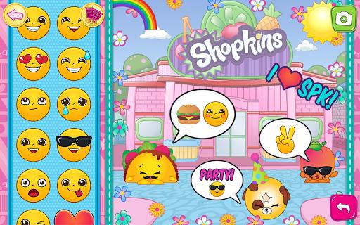 Shopkins: Welcome to Shopville - screenshot