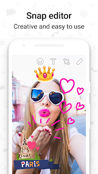 Icq Video Calls & Chat APK screenshot thumbnail 2