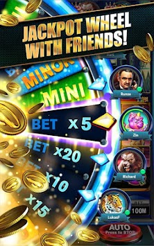 Play Vegas - Casino Slot Game APK screenshot thumbnail 17
