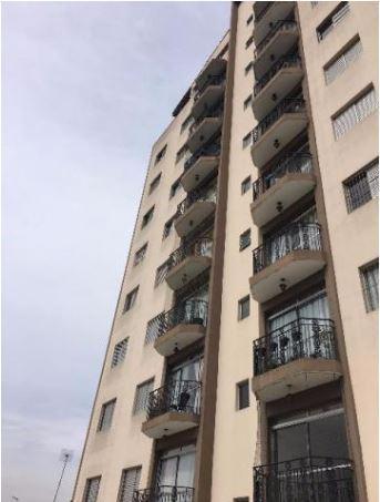 Apartamento à Venda - Jardim Japão
