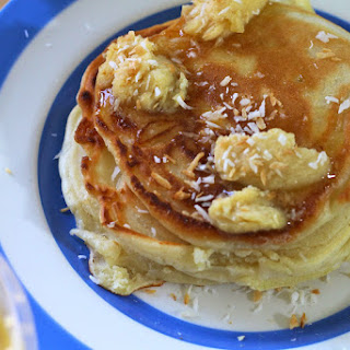 No Milk Pancakes Self Rising Flour Recipes