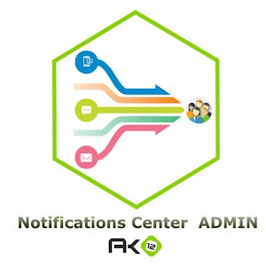 Download Notifications Center Admin For PC Windows and Mac