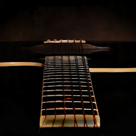 6 String by Jon Eggen - Artistic Objects Musical Instruments