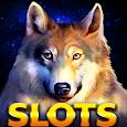 Wolf Slots Free™ Fun Pokies