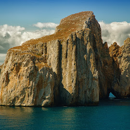 by Antonello Madau - Nature Up Close Rock & Stone