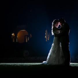 Us by Lodewyk W Goosen (LWG Photo) - Wedding Bride & Groom ( wedding photography, wedding photographers, wedding day, weddings, wedding, bride and groom, bride, groom, bride groom )