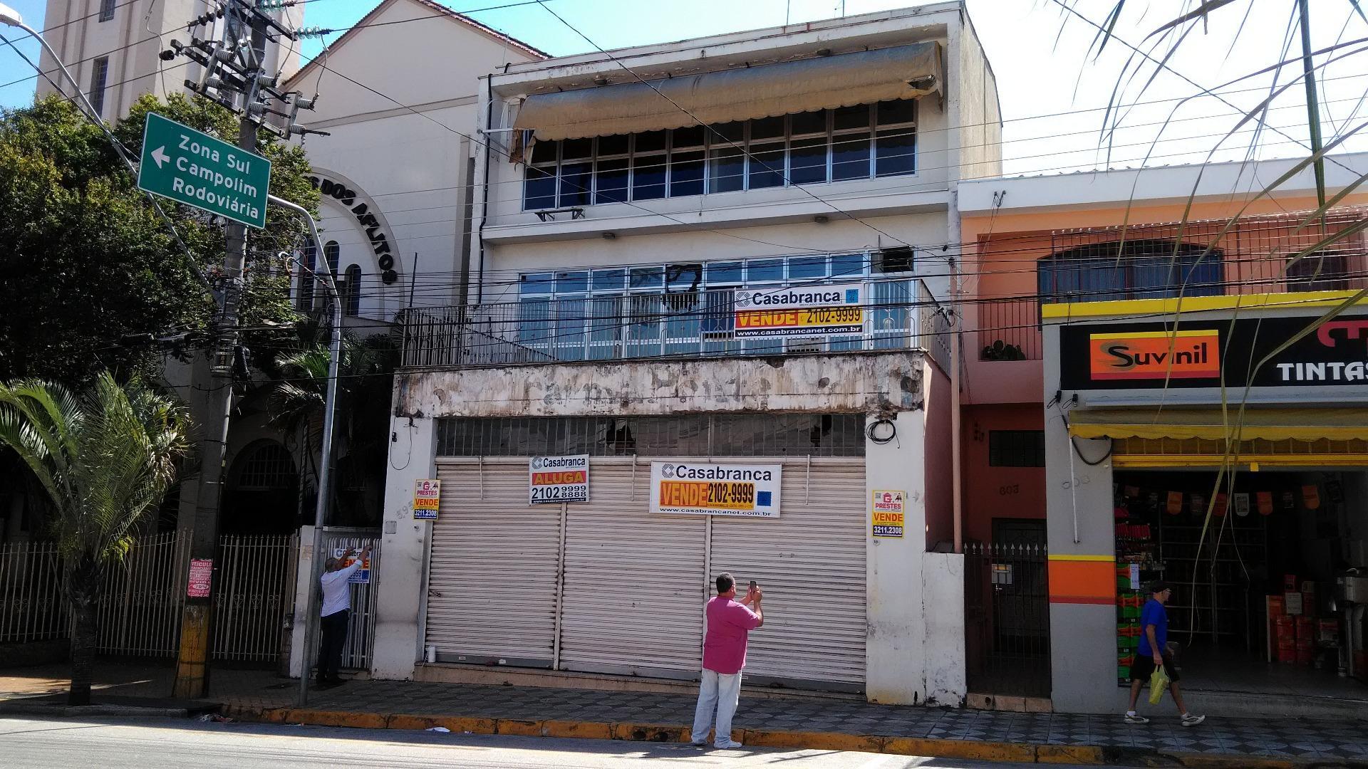 Casa Comercial,Vila Hortência, Sorocaba , 494 m²