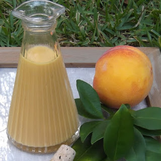 Peach Vinaigrette Recipes