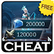 cheat mobile legends prank 1.0