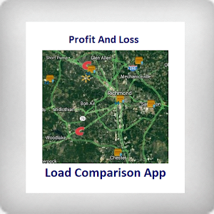Profit and Loss Spreadsheet (Load Comparison App) For PC / Windows 7/8/10 / Mac – Free Download
