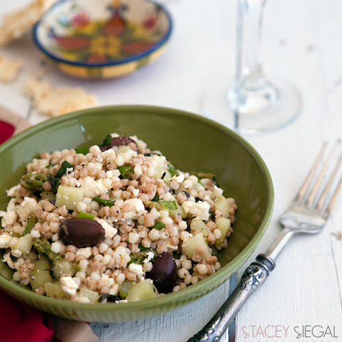 The Market Israeli Couscous