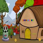 Fancy Land Escape Icon