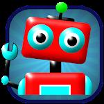 Robot Maze - Puzzle Game Icon