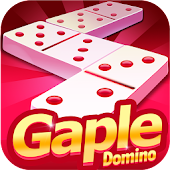 Game Domino Gaple 99 QQ qiu qiu kiu kiu free online APK for Windows Phone
