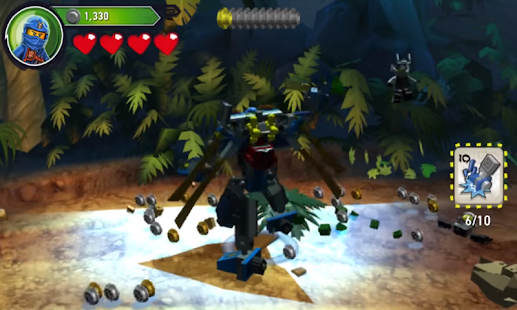 App guide lego ninjago master 2017 apk for kindle fire