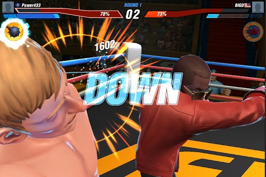 Boxing Star APK screenshot thumbnail 7
