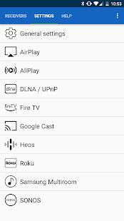 AirAudio - stream your music! APK for Bluestacks