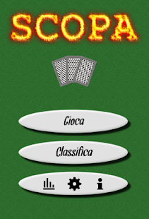 Scopa for pc