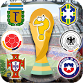 Logo Quiz Mundial ~ Rusia 2018 APK for Kindle Fire