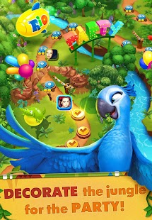 Game Rio: Match 3 Party APK for Windows Phone