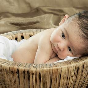 by Helio Santos - Babies & Children Babies