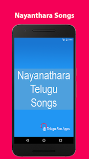 Nayanthara Telugu Songs - screenshot