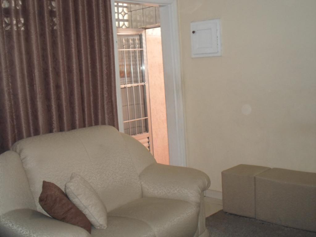 Casa Residencial à venda, Santo Antônio, Osasco - CA1259.