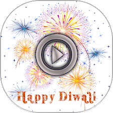 Diwali Video Maker crackers