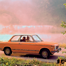 Best Wallpapers BMW 2002