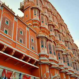 by PINAKI MITRA - Buildings & Architecture Other Exteriors
