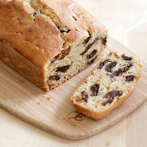 Prune & Orange Bread