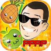 Game Pine Apple Pen - I Have A Pen APK for Windows Phone