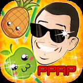 Game Pineapple Pen - I Have A Pen version 2015 APK