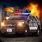 Police Car Criminal Chase 3D APK for Bluestacks