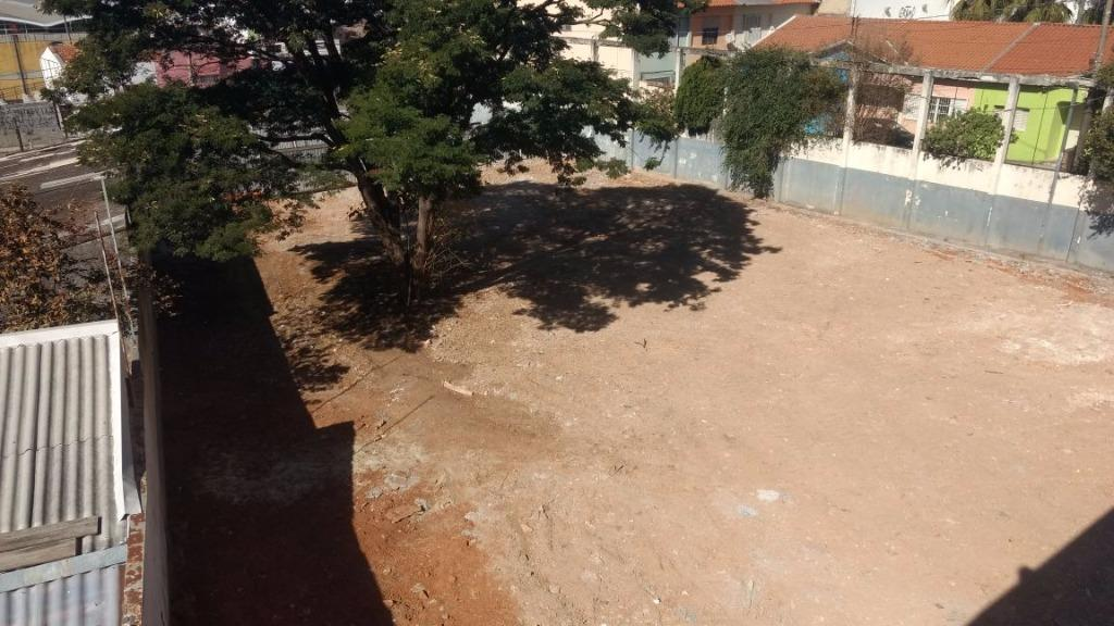 Terreno à venda ou locação, 1390 m² - Centro - Jundiaí/SP