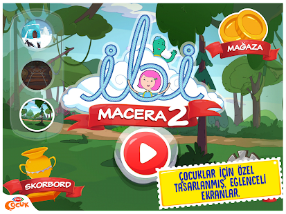 Game TRT İbi Macera 1.0 APK for iPhone