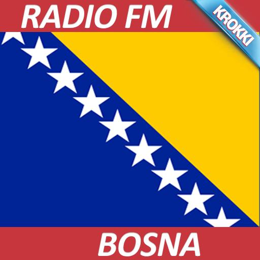 Android aplikacija Radio Stanice Bosne na Android Srbija