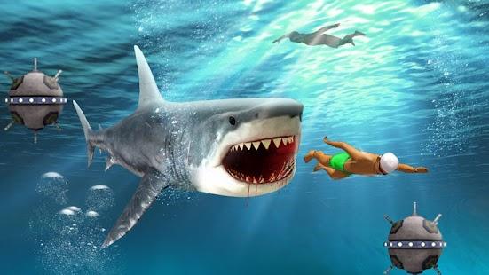 Shark Shark Run APK for Bluestacks