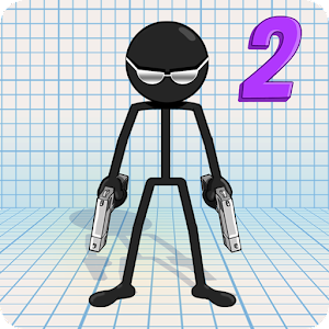 Gun Fu: Stickman 2 Released on Android - PC / Windows & MAC
