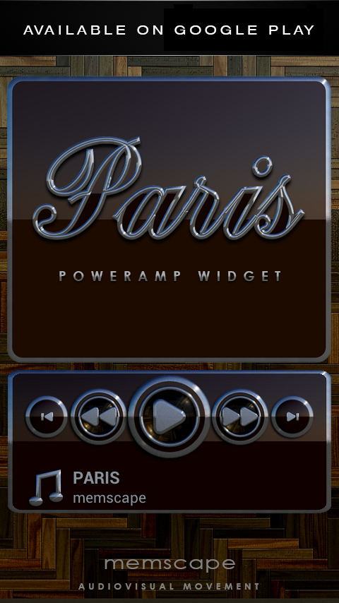 PARIS Icon Pack Screenshot 7