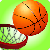 Basketball Shots! - FREE