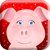 Game My Talking Pig Mimi Pra apk for kindle fire