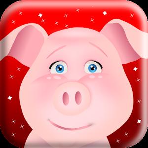 My Talking Pig Mimi Pra For PC (Windows & MAC)