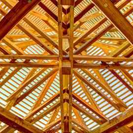 by Mario Pavlić - Buildings & Architecture Architectural Detail