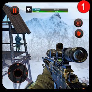 Winter survival Battle Royale For PC (Windows & MAC)